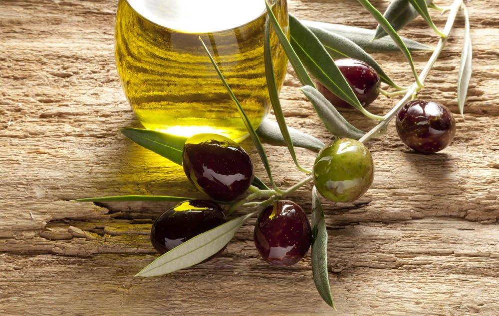 Talvo Olivenöl